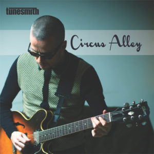 Tunesmith - Circus Alley - auf iTunes