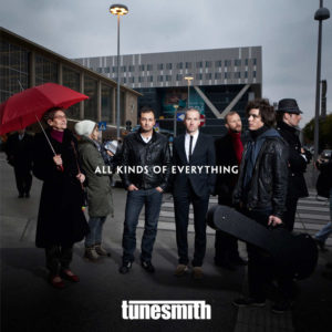 Tunesmith - all kinds of everything - auf spotify