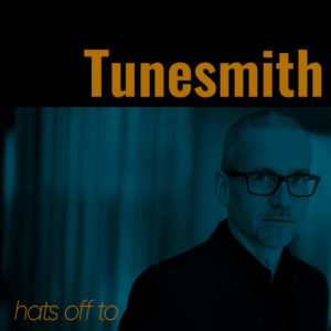 Tunesmith - Hats off to - auf spotify