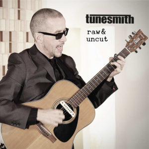 Tunesmith - raw & uncut - auf spotify